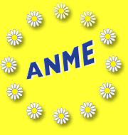 Logo ANME